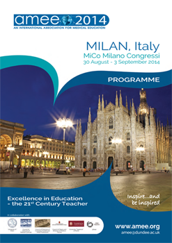 Association for Medical Education in Europe