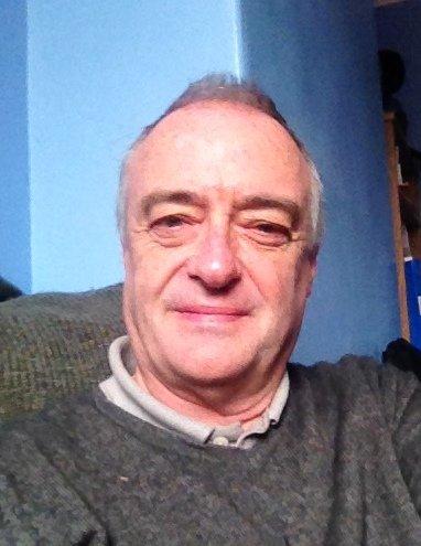 Dr Bill Foster