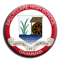 Ballyclare High School Case Study