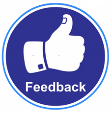 DA Feedback logo