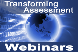 Transforming Assessment Announce Double Free Webinar