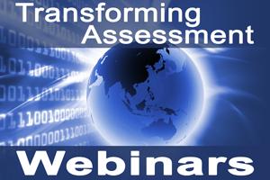 Webinar: Mindful assessment design (HEA)
