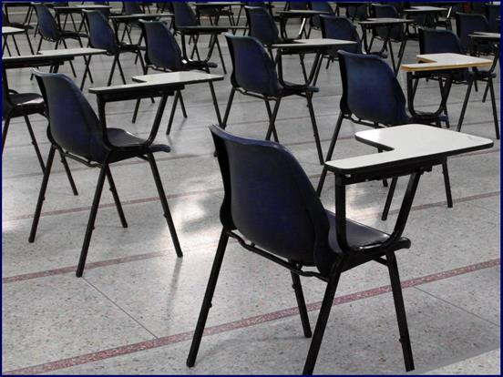 Teaching Times Article: Our exams no longer suit our future world