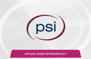 PSI Event sposnor 2017