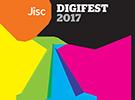 Digifest 2017: JISC