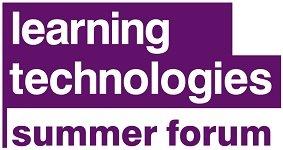 Learning Technologies Summer Forum