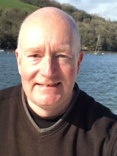 Graham Eaton