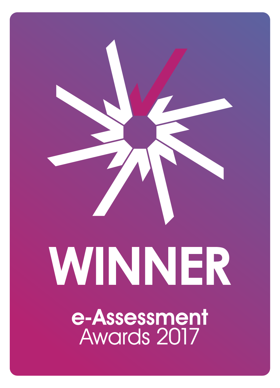 The e-Assessment Awards: Winners announced for the inaugural international awards