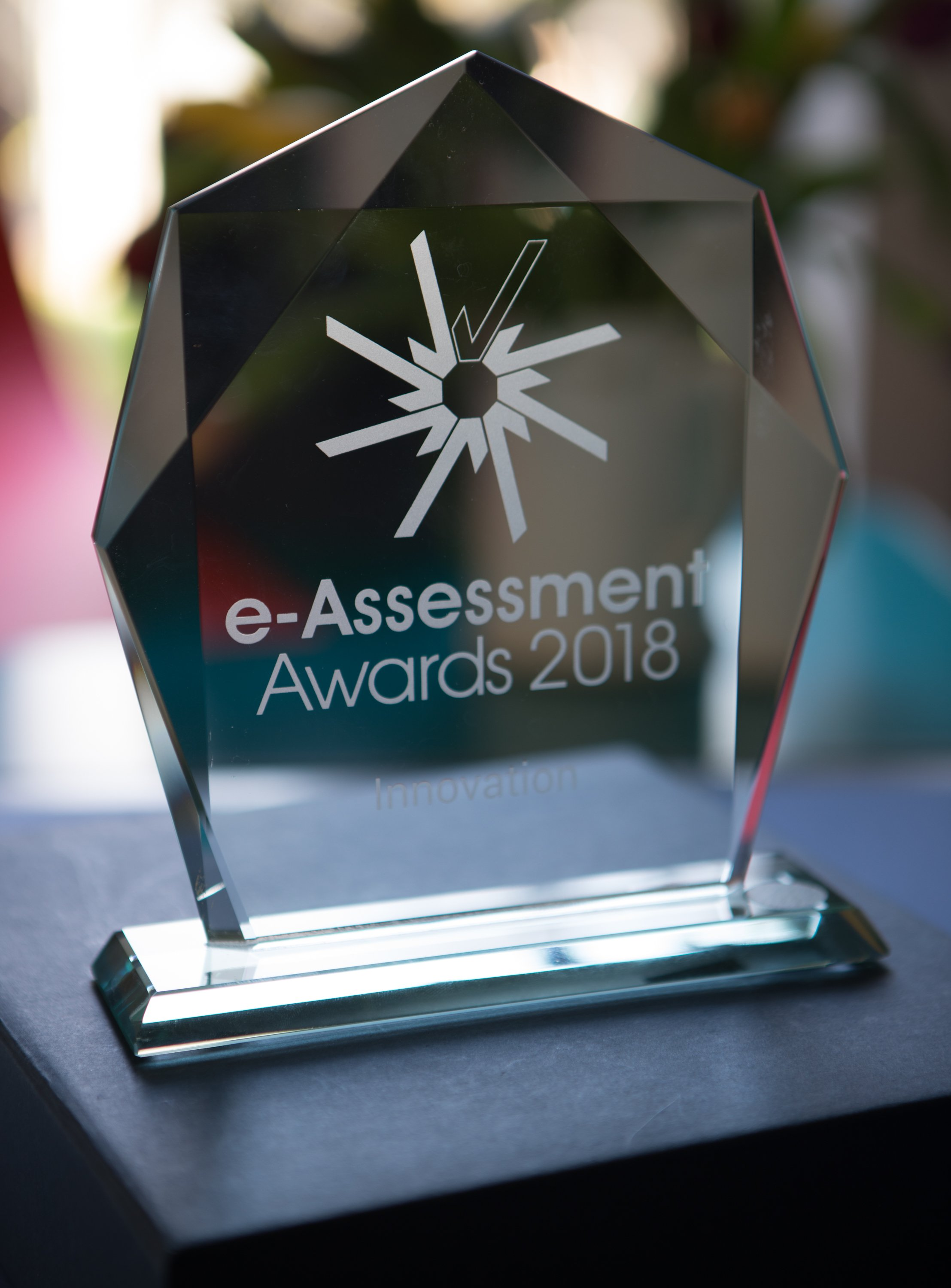 The e-Assessment Awards: Winners announced for the 2018 international awards