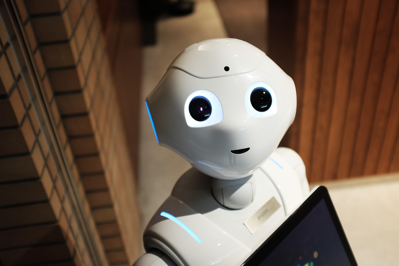 Why do we tolerate human over machine error?