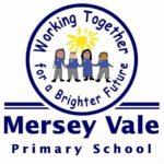 Mersey Vale Primary School logo