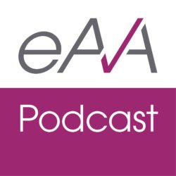 NEW eAA  Podcast: What's beyond multiple-choice? Brian Moon talks about the 2019 Beyond Multiple-Choice conference