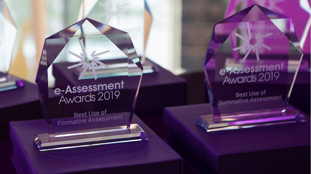 Five reasons to enter awards