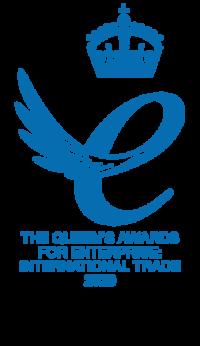 BTL Group Ltd wins the prestigious Queen's Award for Enterprise for Excellence in International Trade