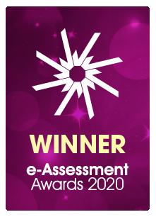 Winners of the 2020 e-Assessment Awards Announced