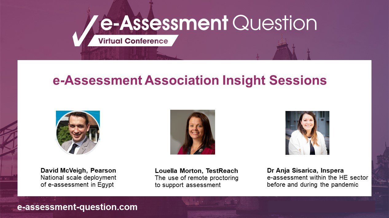 Pre-Conference Insight Sessions