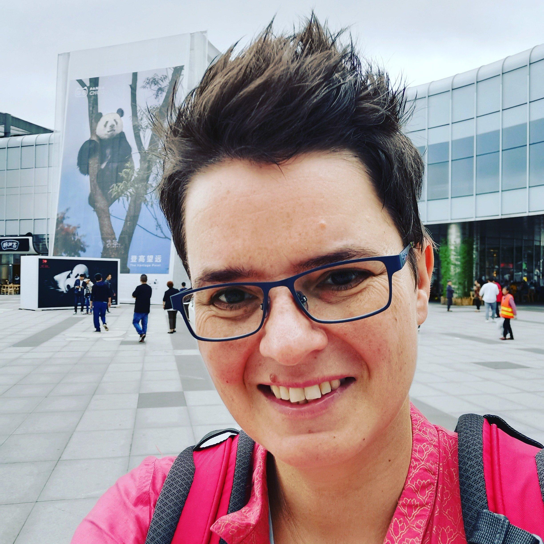 Sarah Rogerson, Individual Board Member