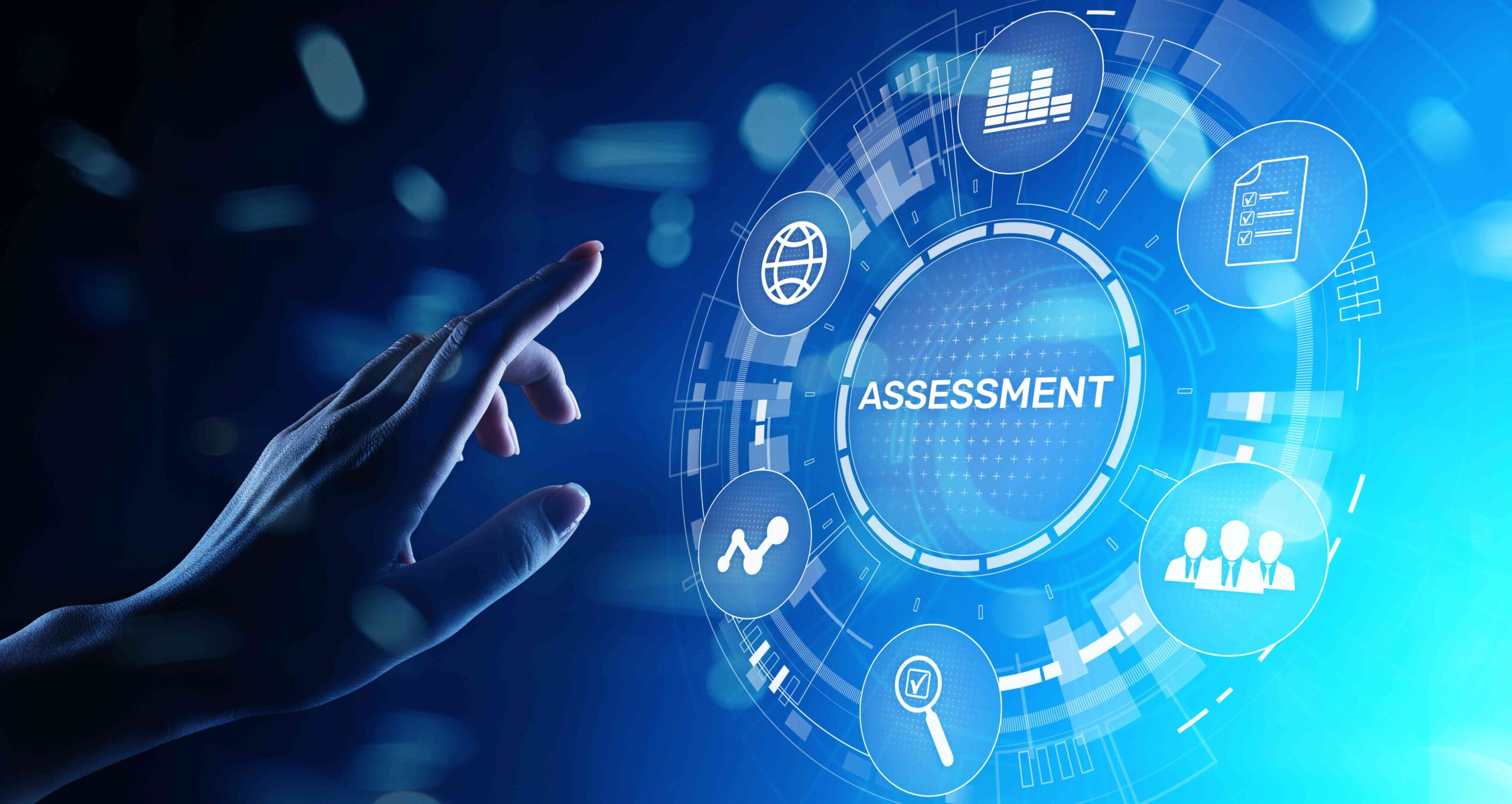 Preparing Exam Centres with the Shield of Social Distanced Assessments