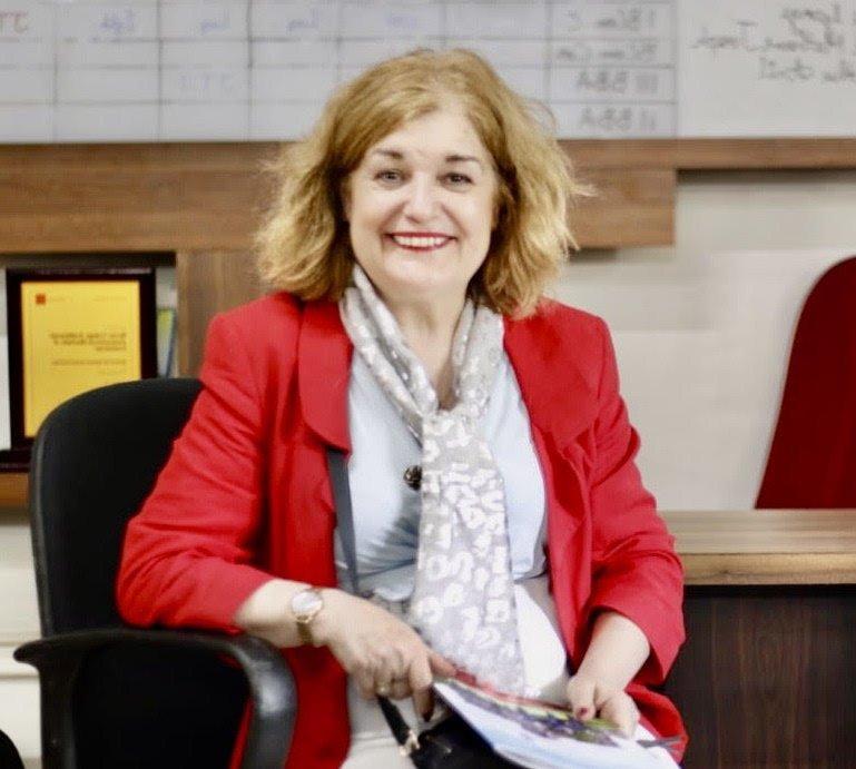 Teresa Jacobs, Individual Board Member