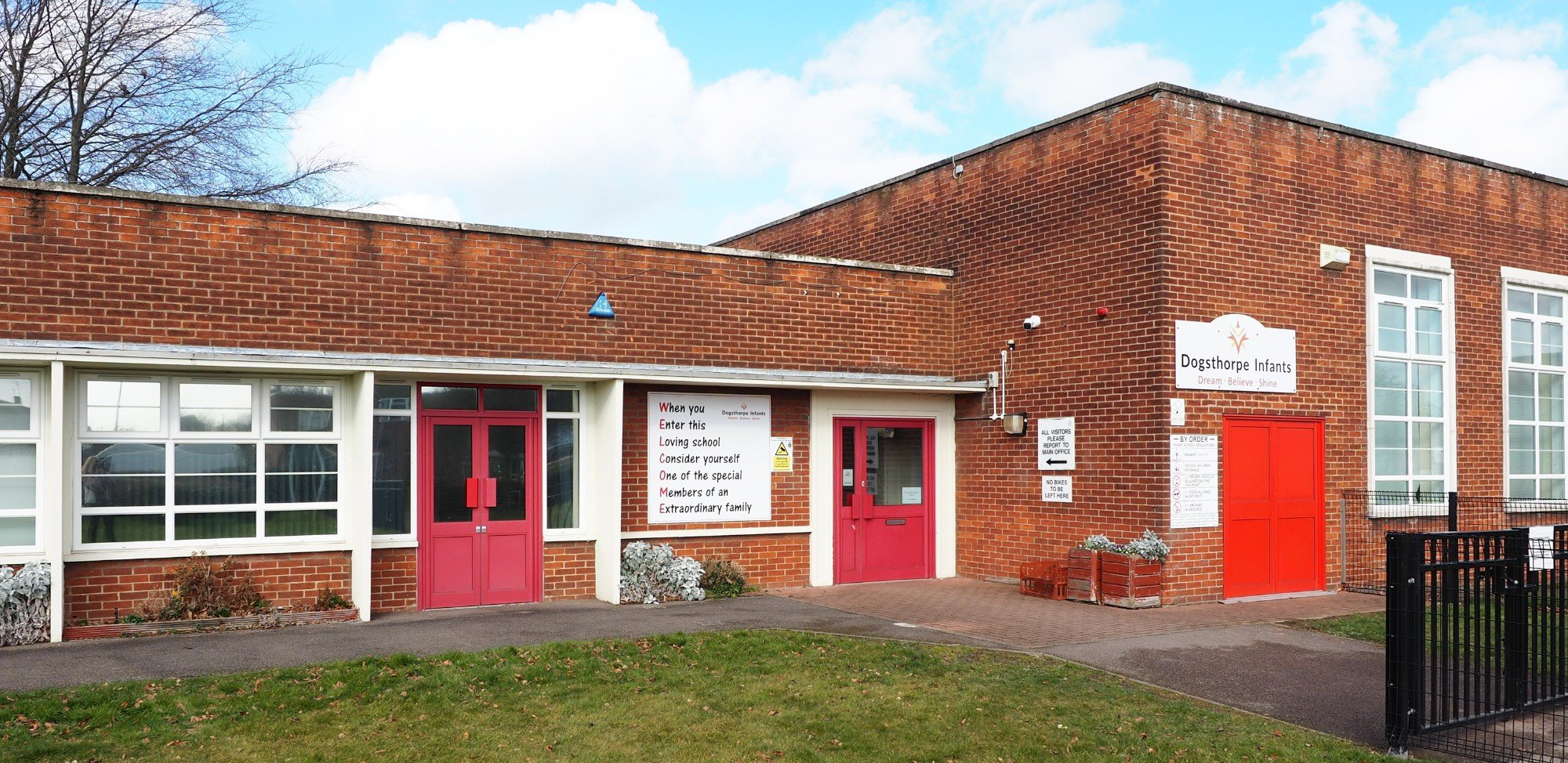 Case study for eAAward Finalist ReallySchool – Dogsthorpe Infant School