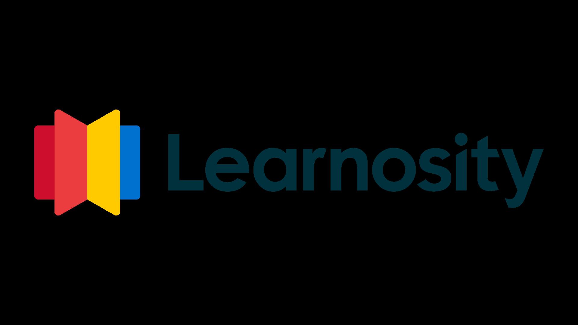 Learnosity new logo