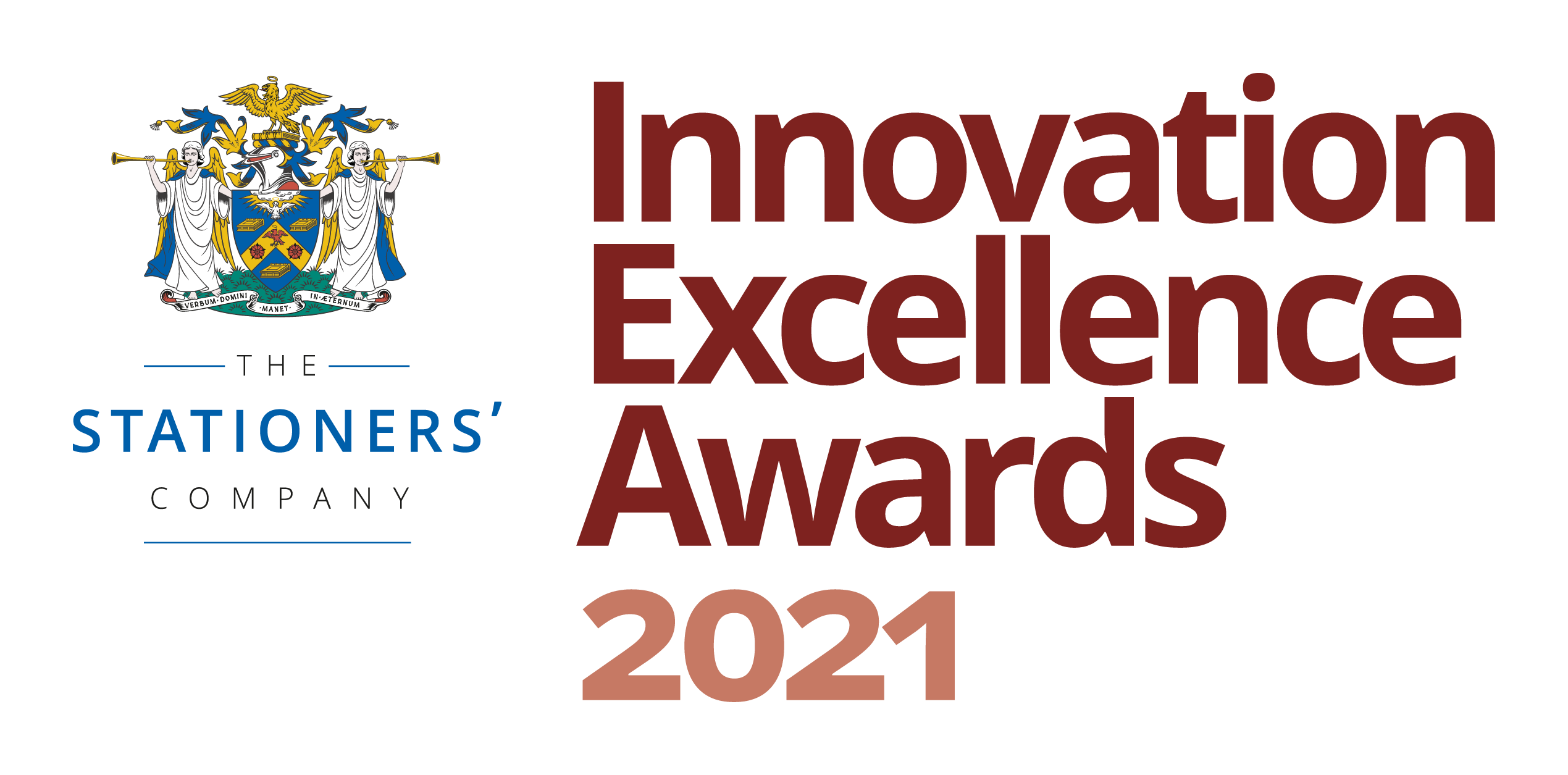 The Stationers' Company 2021 Innovation Excellence Awards
