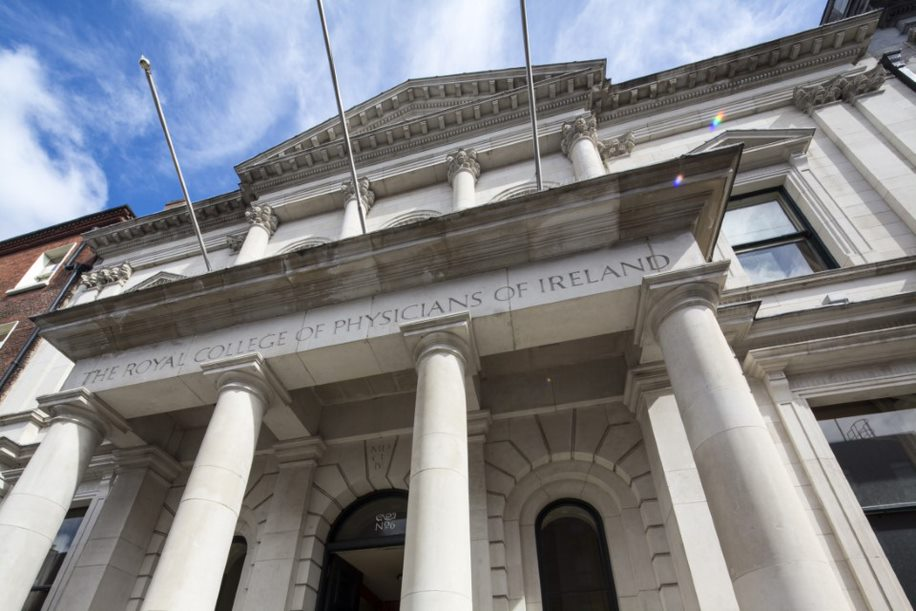 2,700 Doctors Sit Royal College of Physicians of Ireland Examinations using TestReach's Remote Invigilation Technology During COVID-19 Pandemic