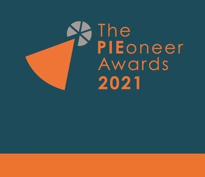 This year's PIEoneer Awards' finalists have been announced