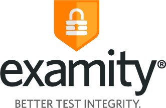 Examity is a global leader in online proctoring. Founded to meet the needs of employers, higher education institutions, and certification providers, Examity's mission is to protect and enhance the quality of exams online. Since our founding in 2013, we have partnered with hundreds of clients and partners to provide a seamless and flexible online proctoring experience.  <br /> <br />