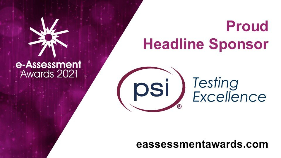 How the assessment industry has changed over the last year and how organisations have adapted and innovated, by PSI
